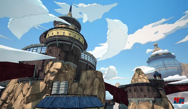 Screenshot - Naruto to Boruto: Shinobi Striker (PC) 92551428