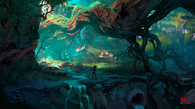 Screenshot - Darksiders 3 (PC) 92544900