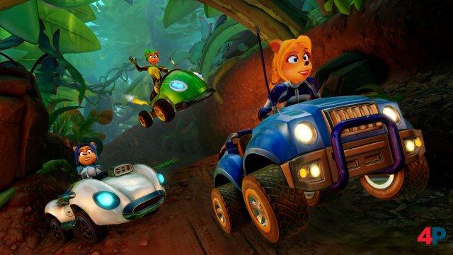 Screenshot - Crash Team Racing Nitro-Fueled (PS4) 92590226