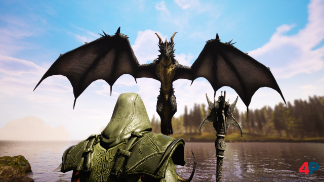 Screenshot - Citadel: Forged with Fire (PC) 92592821