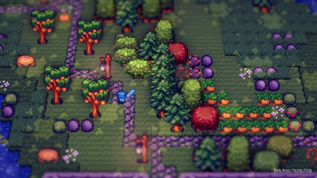 Screenshot - Tinkertown (PC)