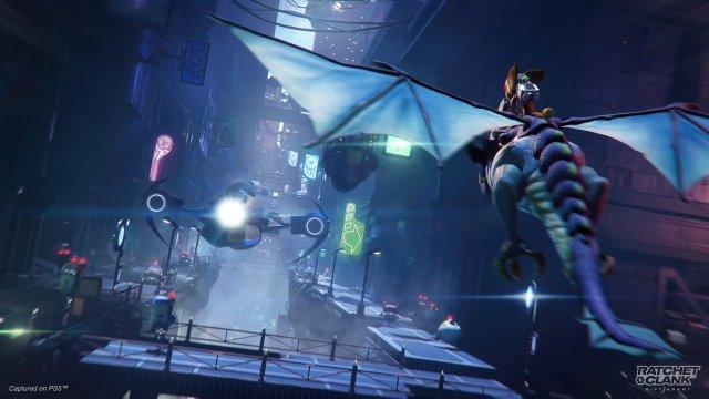 Screenshot - Ratchet & Clank: Rift Apart (PlayStation5) 92643543