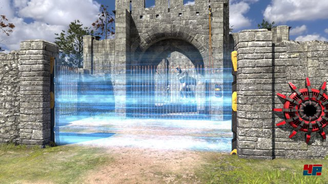 Screenshot - The Talos Principle (PlayStation4) 92514906