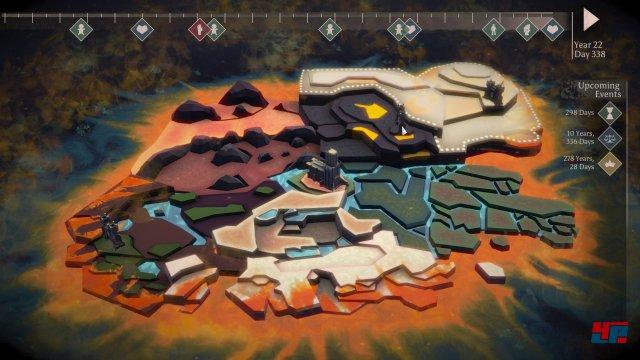 Screenshot - Massive Chalice (PC) 92497760