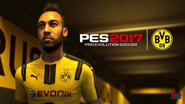 Screenshot - Pro Evolution Soccer 2017 (360) 92531107