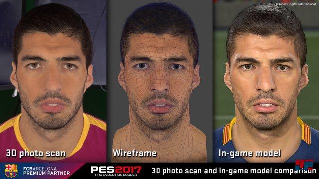 Screenshot - Pro Evolution Soccer 2017 (PC) 92529980