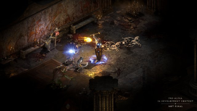 Screenshot - Diablo 2 Resurrected (PC) 92635067