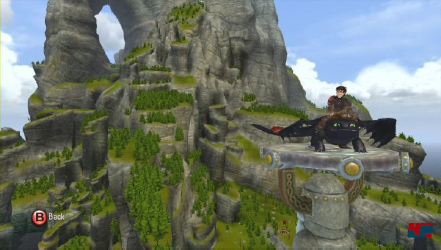 Screenshot - Drachenzähmen leicht gemacht 2 (PlayStation3) 92486210