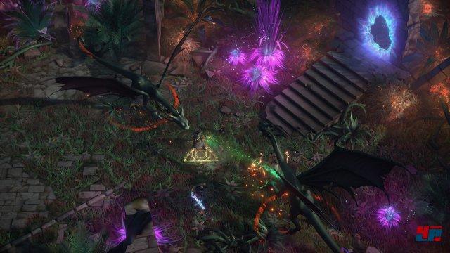 Screenshot - Pathfinder: Kingmaker (Linux) 92579514