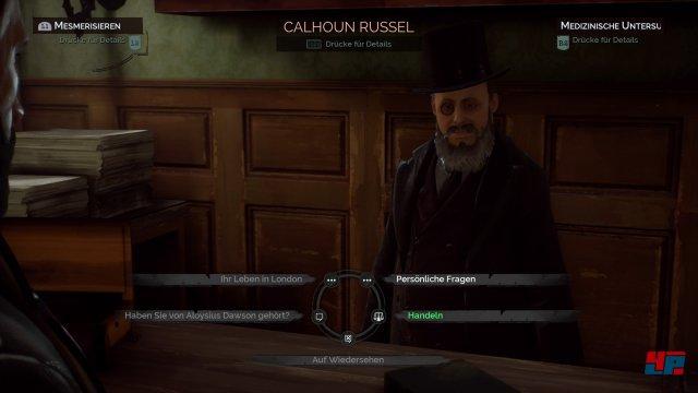 Screenshot - Vampyr (PlayStation4Pro) 92566505