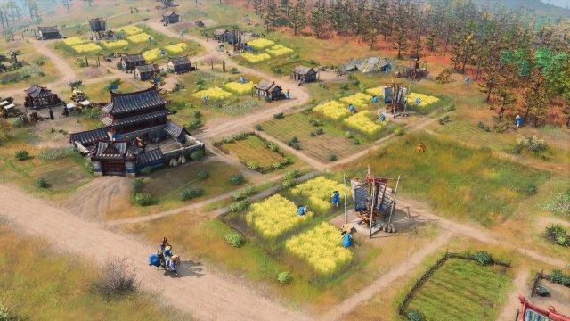Screenshot - Age of Empires 4 (PC) 92639129