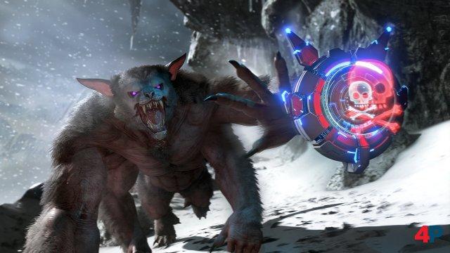 Screenshot - ARK: Genesis (PC)