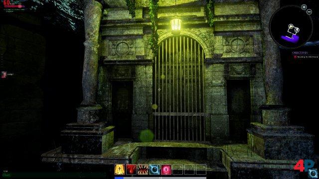 Screenshot - BloodLust 2: Nemesis (PC)
