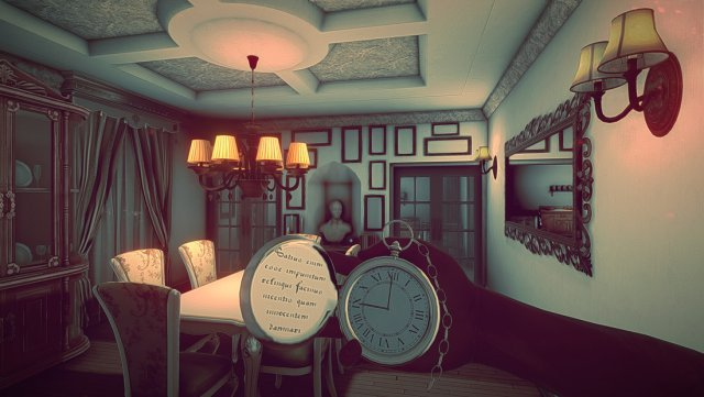 Screenshot - Bohemian Killing (PC)