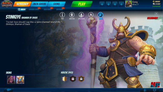 Screenshot - Orcs Must Die! Unchained (PC) 92523097