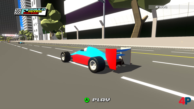 Screenshot -  Formula Retro Racing (PC) 92613408