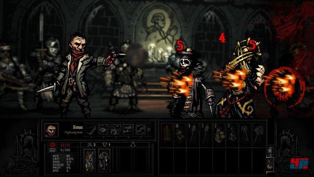 Screenshot - Darkest Dungeon (PC) 92518893