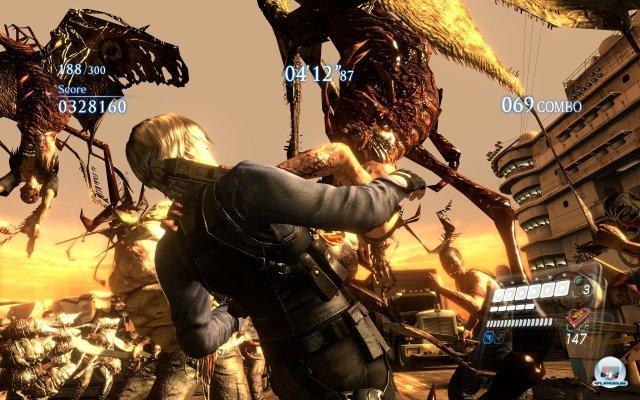 Screenshot - Resident Evil 6 (PC) 92443532