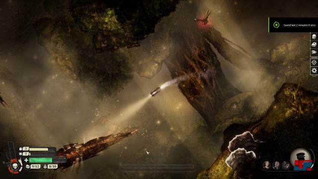 Screenshot - Sunless Skies (PC) 92581865