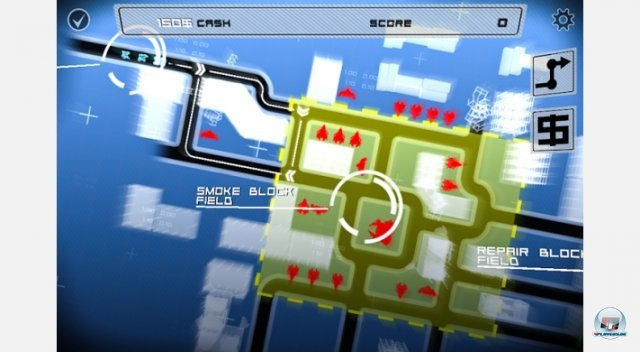 Screenshot - Anomaly Korea (iPad) 2382747