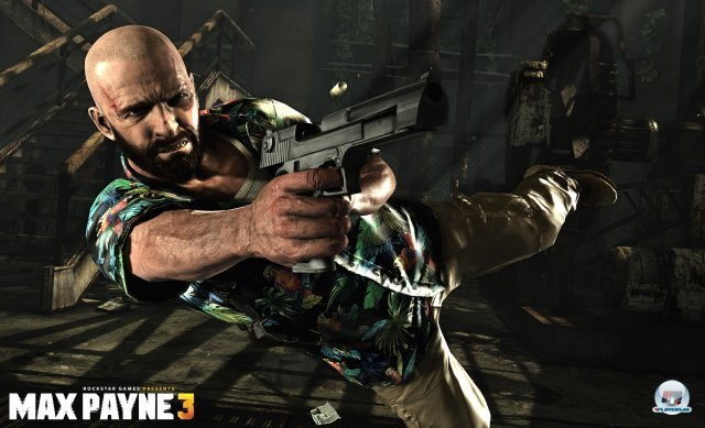 Screenshot - Max Payne 3 (PC) 2343047