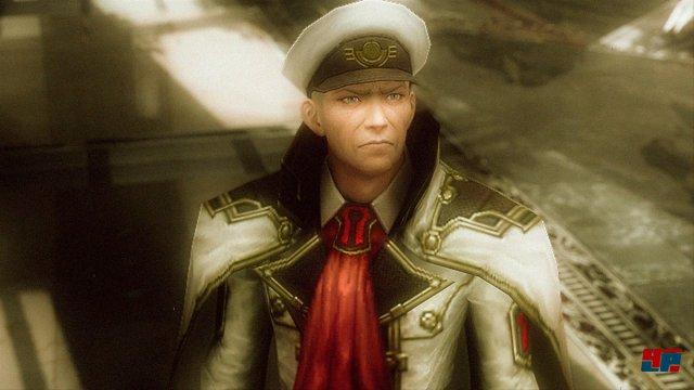 Welche Beweggründe motivieren den feindlichen Befehlshaber Cid Aulstyne?