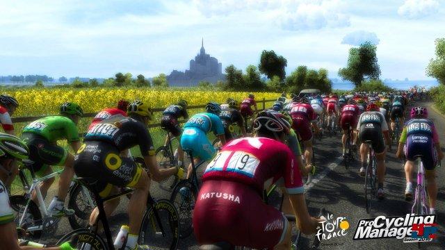 Screenshot - Tour de France 2016: Der offizielle Radsport Manager (PC) 92526017