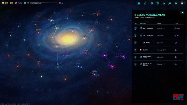 Screenshot - Master of Orion (PC) 92520963