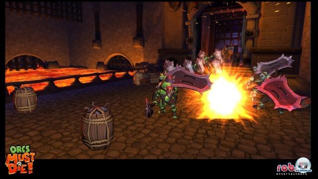 Screenshot - Orcs Must Die! (PC) 2221128