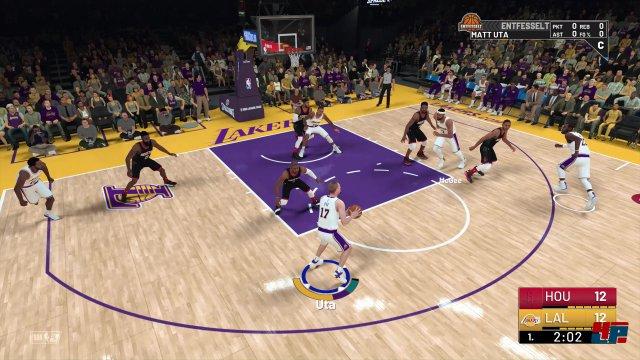 Screenshot - NBA 2K19 (PS4) 92573676