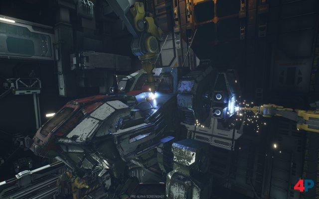 Screenshot - MechWarrior 5: Mercenaries (PC) 92602635