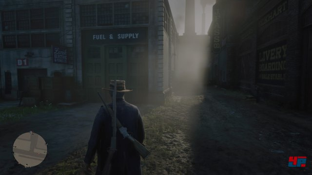 Screenshot - Red Dead Online (Beta) (PS4) 92578422