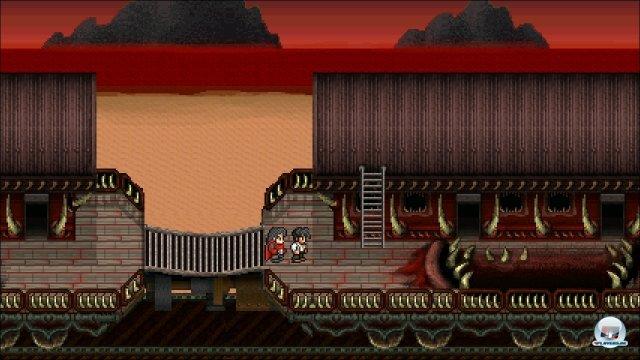 Screenshot - Penny Arcade's On the Rain-Slick Precipice of Darkness 4 (360) 92454567