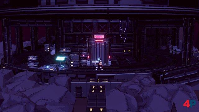 Screenshot - Orbital Bullet (PC) 92622330