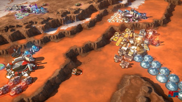 Screenshot - Offworld Trading Company: Market Corrections (Mac) 92583379