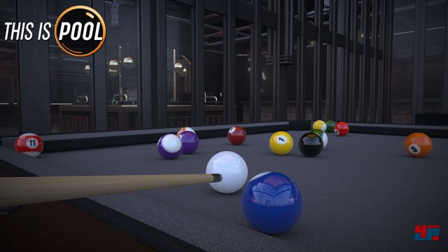 Screenshot - This is Pool (PC) 92573801