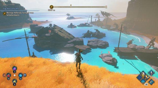 Screenshot - Immortals Fenyx Rising (XboxSeriesX) 92630200