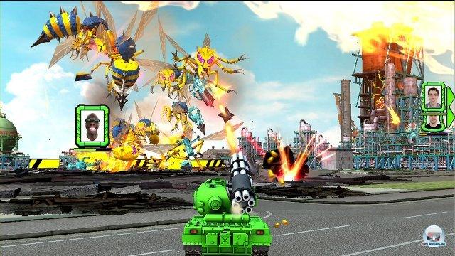 Screenshot - Tank! Tank! Tank! (Wii_U) 92425117