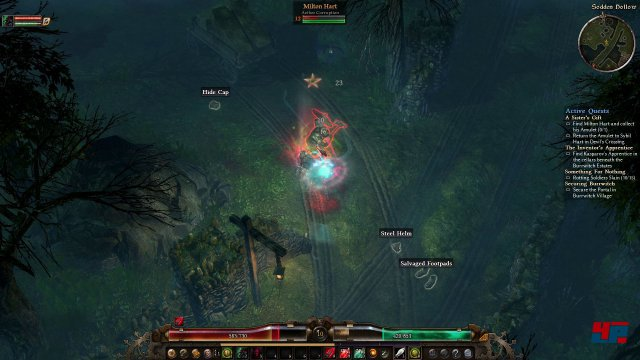 Screenshot - Grim Dawn (PC) 92497490