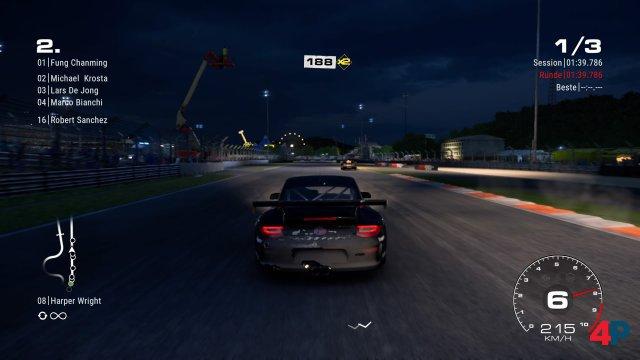 Screenshot - GRID (PS4) 92597481