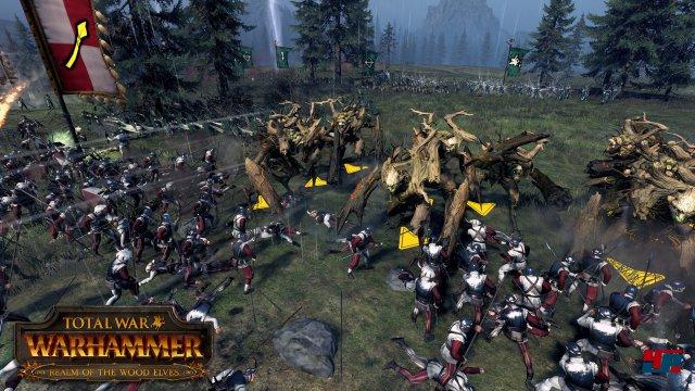 Screenshot - Total War: Warhammer (Linux) 92536718