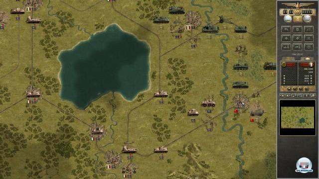 Screenshot - Panzer Corps (PC) 2234992