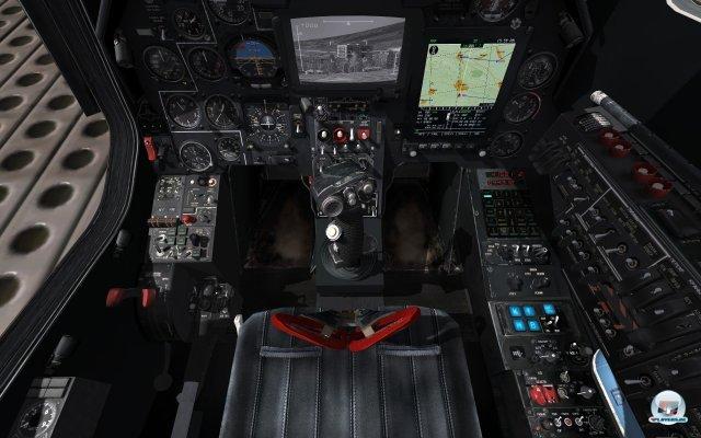 Screenshot - DCS: Black Shark 2 (PC)