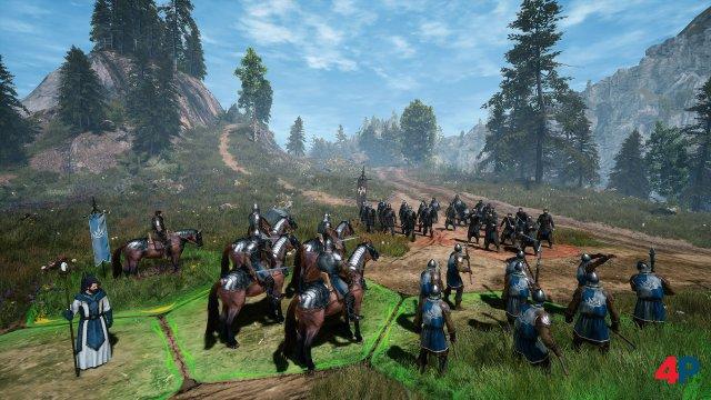 Screenshot - King's Bounty 2 (PC) 92593893