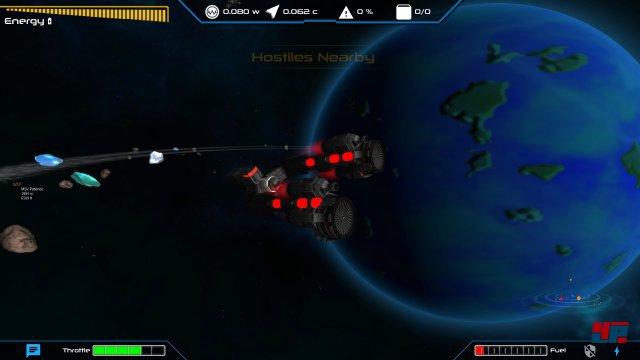 Screenshot - Lightspeed Frontier (Linux) 92541651