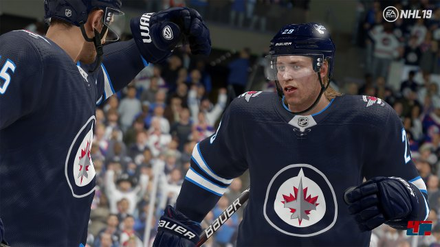 Screenshot - NHL 19 (PS4) 92574115