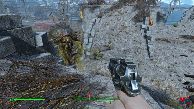 Screenshot - Fallout 4 (PlayStation4) 92516259