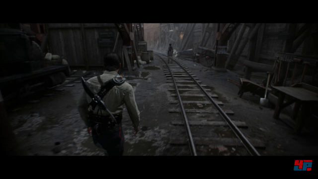 Screenshot - The Order: 1886 (PlayStation4) 92499882