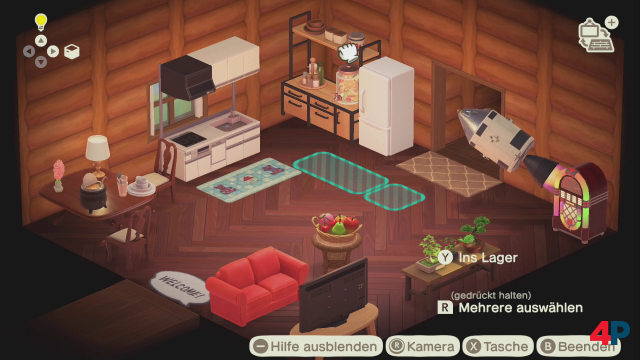 Screenshot - Animal Crossing: New Horizons (Switch) 92607677