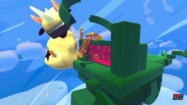 Screenshot - Fantastic Contraption (PlayStationVR) 92550333